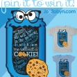 Pin to Win Smart Cookie