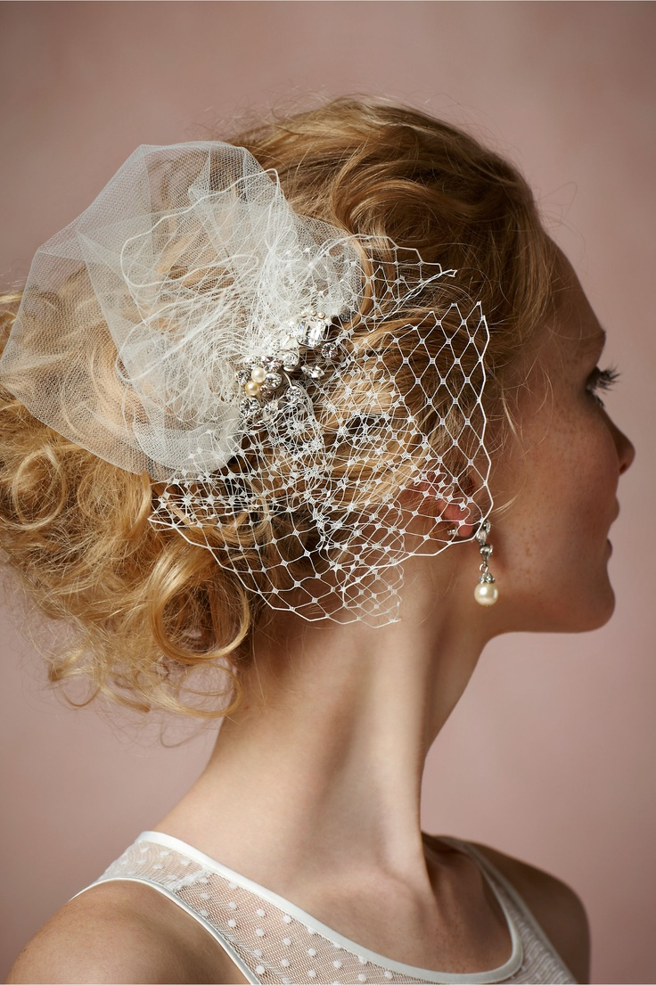 BHLDN Colette Comb $220.00