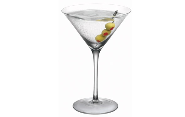 martini - madmen cocktails
