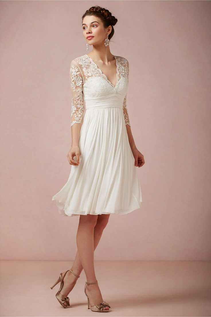 BHLDN Omari Dress $850