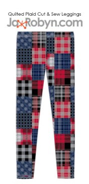 Quilted-Plaid