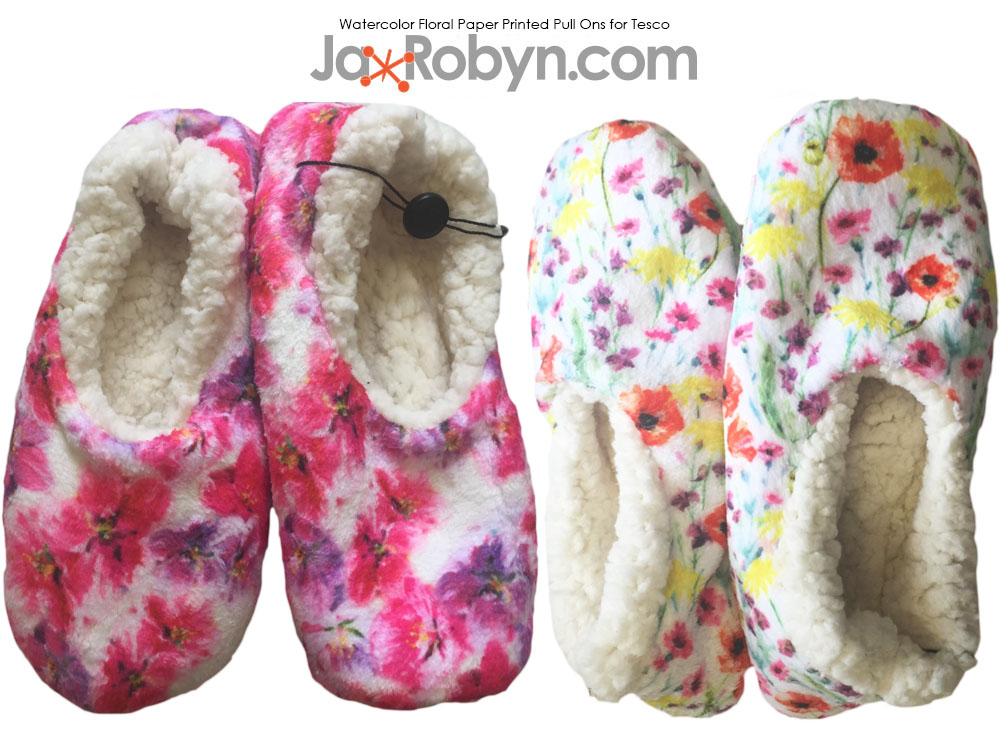 Hosiery | JaxRobyn.com